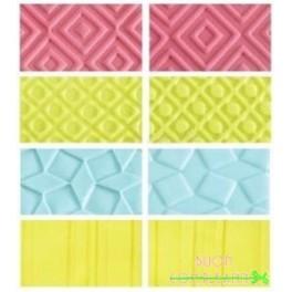 Tappeti Decorativi Effetti Geometrici Decora